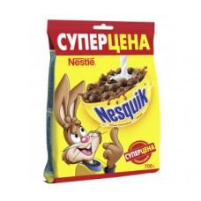 700Г ГОТЗАВТРАК NESQUIK ПАКЕТ купить с доставкой в Новосибирске